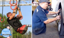 Double Amputee Lost His Legs at Age 6—But Then He Became an Athlete, a Mechanic, and a Dad