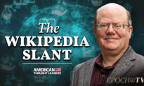 Wikipedia Co-founder Larry Sanger: Why Wikipedia Has Failed and What to Do About It