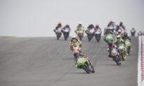 Teen Rider Dies After Multi-Crash During FIM Supersport 300 Opener in Spain
