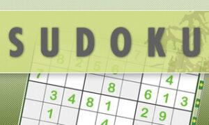 Universal Sudoku