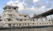 NTSB: Broadcasting Only Boat Size Led to Fatal Towboat Crash