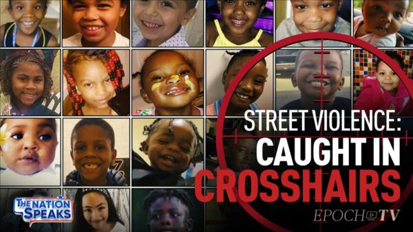 The Innocent Victims of Street Violence; Getting Used to Government Overreach?