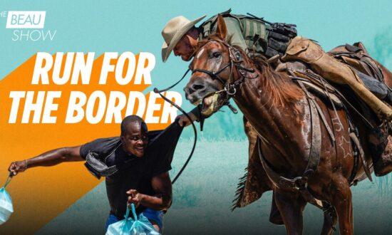 Make a Run for the Border!
