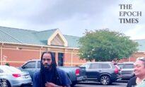 Custodian Was Given a Car so He No Longer Has to Walk to Work