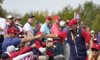 Americans Win Ryder Cup in a Rout, Send Europe a Message