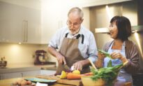 Health: Supporting Immune Function With Age
