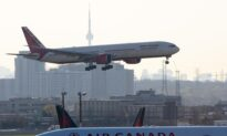 Direct Passenger Flights From India Resume as Canada Lifts Ban