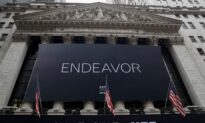 Endeavor to Buy Sports Betting Unit From Scientific Games for $1.2 Billion