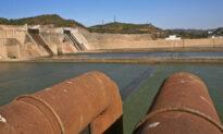 Millions Spent on 'Dangerously Weak' Reservoir in Central China
