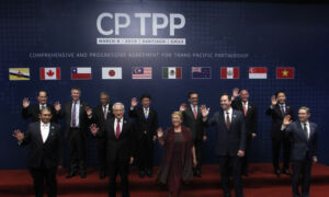 In Beijing's Fight With Taipei, 11 Pacific Trade Pact Countries Will Decide the Winner