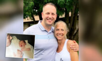 Ohio Mom Finds, Reunites With Son She Gave Up for Adoption 33 Years Ago Through DNA Test