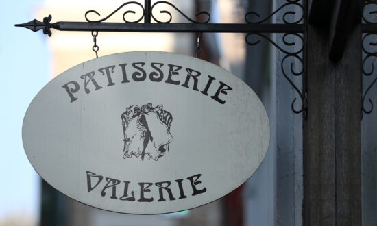 UK Accountancy Grant Thornton Fined Over Patisserie Valerie Chain Audit