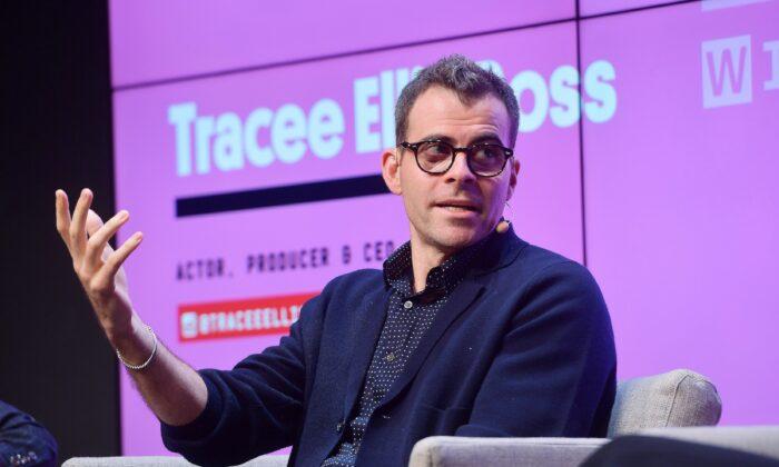 Adam Mosseri, head of Instagram, speaks during a conference in San Francisco, Calif., on Nov. 8, 2019. (Matt Winkelmeyer/Getty Images for WIRED)