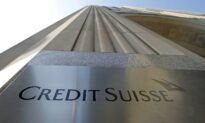Credit Suisse Extends Time-Off Benefits for Swiss Staff