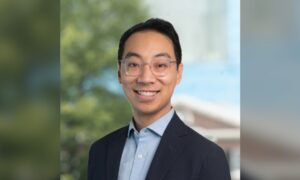 Spadina Fort York MP Kevin Vuong Says He Will Sit as an Independent