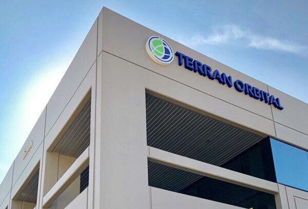 Terran Orbital California offices. (Courtesy of Terran Orbital)