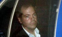 Ronald Reagan Shooter John Hinckley to Receive Unconditional Release