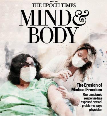 Mind & Body Weekly