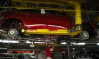Semiconductor Shortages to Cost Auto Industry $210 Billion in Revenue This Year