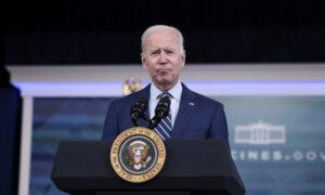 Senate Votes Down Republican Amendment to Block Biden Vaccine Mandate