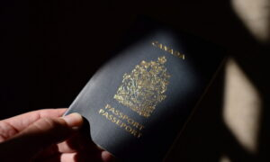 Government Bracing for Surge in Passport Renewals
