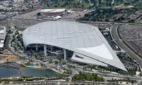 Super Bowl Expected to Deliver up to $477M to LA Economy
