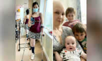 Cancer-Stricken Pregnant Mom Opts to Have Her Leg Amputated to Save Unborn Baby