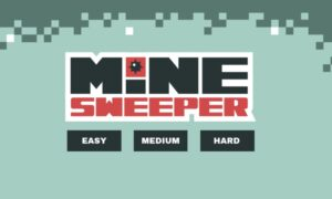 Minesweeper: Epoch Games