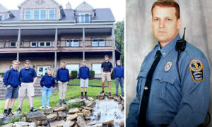 Former Cop Who Saw Too Many Kids' Lives End Badly Starts Christian School to Give Them 2nd Chance