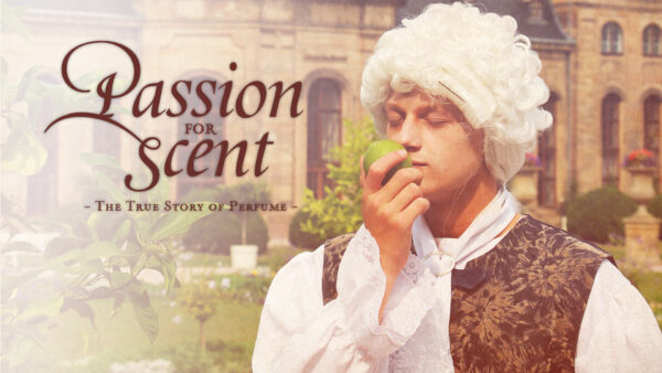 Passion For Scent