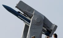 Taiwan Says Needs Long-Range Weapons to Defend Against China