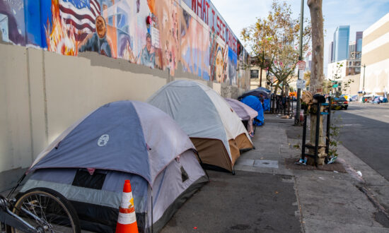 LA's Largest Expected Homeless Housing Development Breaks Ground in Skid Row