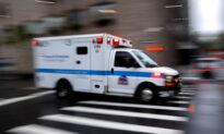 American Ambulance Association Warns of 'Crippling Workforce Shortage' That Threatens to Undermine Emergency Services