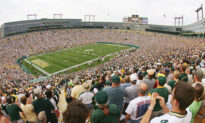 America's 5 Best Cities for a Football Trip