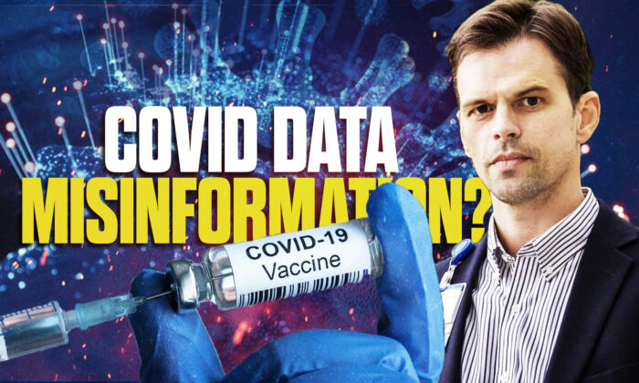 EpochTV Review: Is COVID-Deaths Data Being Used for Profit?