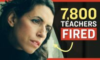 Facts Matter (Sept. 29): 7,800 Teachers Cut From Payroll Over Mandate; Protests in the Streets of NYC