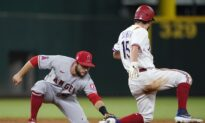 Rookies Lead Rangers Past Angels 5-2 to Avoid 100th Defeat