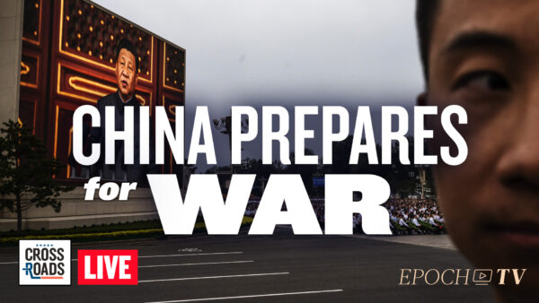 Live Q&A: China Directs Military to Prepare for War; New York Faces Shortage of Health Care Workers