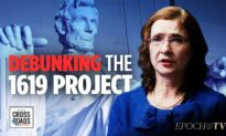 Mary Grabar: The New York Times Falsified History With Its '1619 Project'