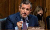 Sen. Cruz and Republican Colleagues Decry 'Biden Border Crisis'