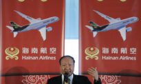 Troubled Chinese Airline Group Proposes Paying 40 Percent of Debts