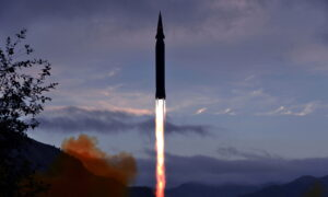 'We Just Don't Know' How to Defend Against Possible Chinese Hypersonic Missile: US Ambassador