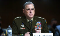 Gen. Mark Milley Defends Telephone Calls to Chinese General
