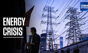 What's Behind the Blackouts in China?