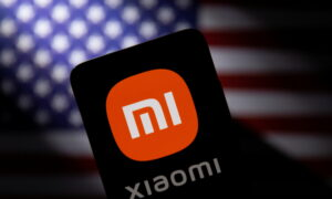 German IT Security Watchdog Examines Xiaomi Mobile Phone