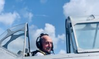 World War II Fighter Pilot, 101, Recalls His Time in the Pacific