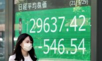 World Shares Mixed After Broad Slide on Wall Street