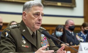 Top US General Says China's Suspected Hypersonic Missile Test a 'Sputnik Moment '
