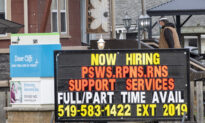 Hiring Difficulties Hamper Growth for Canadian Businesses: Study