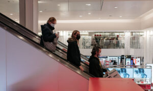 11.5 Percent of US Households Plan Not to Spend on Holiday Shopping, More Than Double From 2020